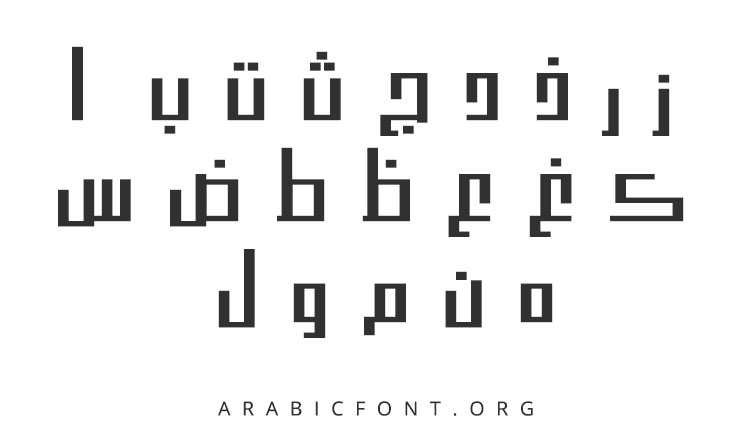 Arabic fonts free download for windows